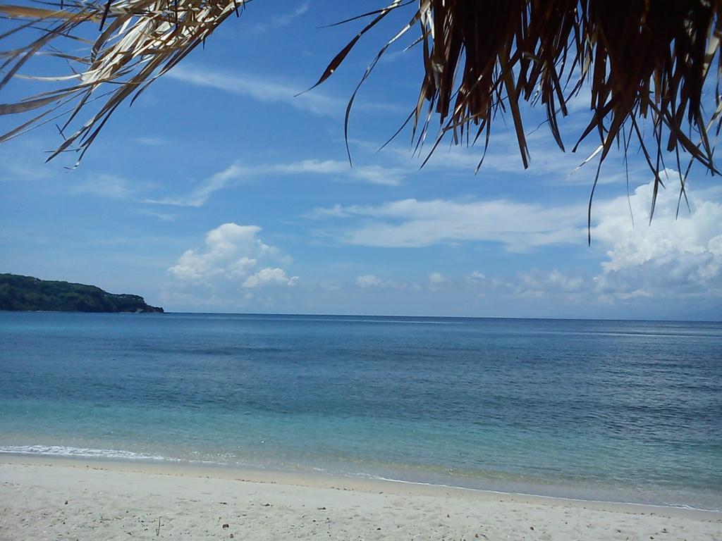 Пляж Малимбу в Индонезии, фото 3