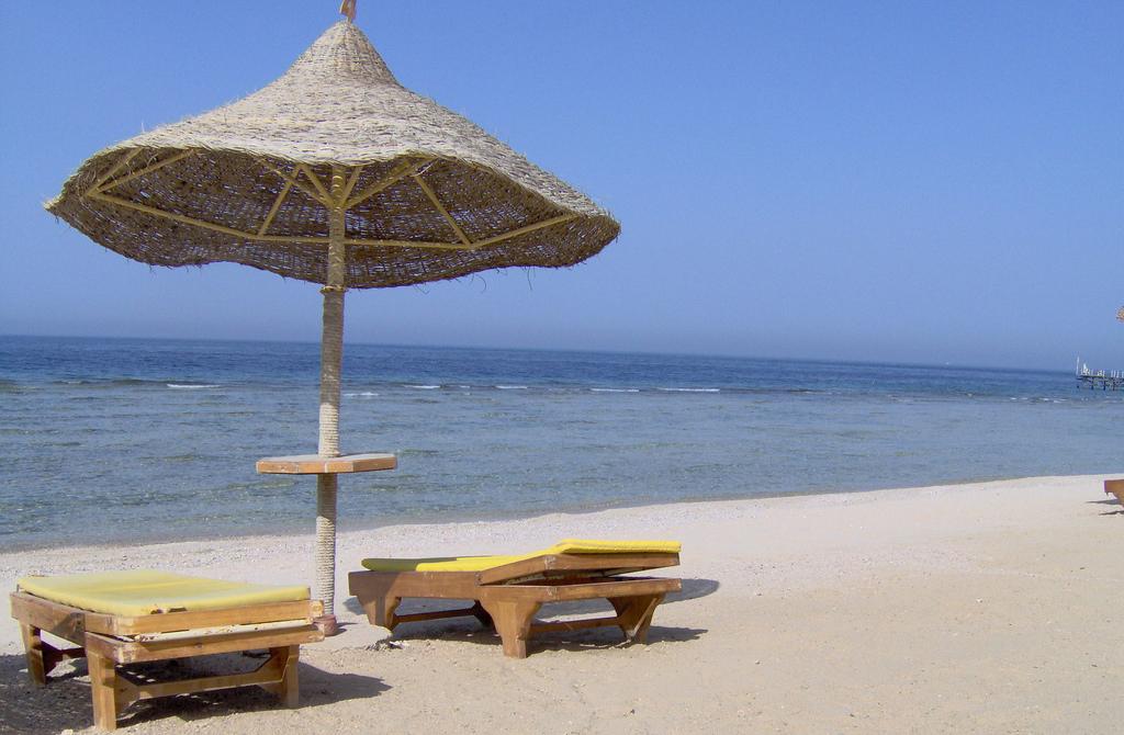 Пляж Марса-Алам в Египете, фото 1
