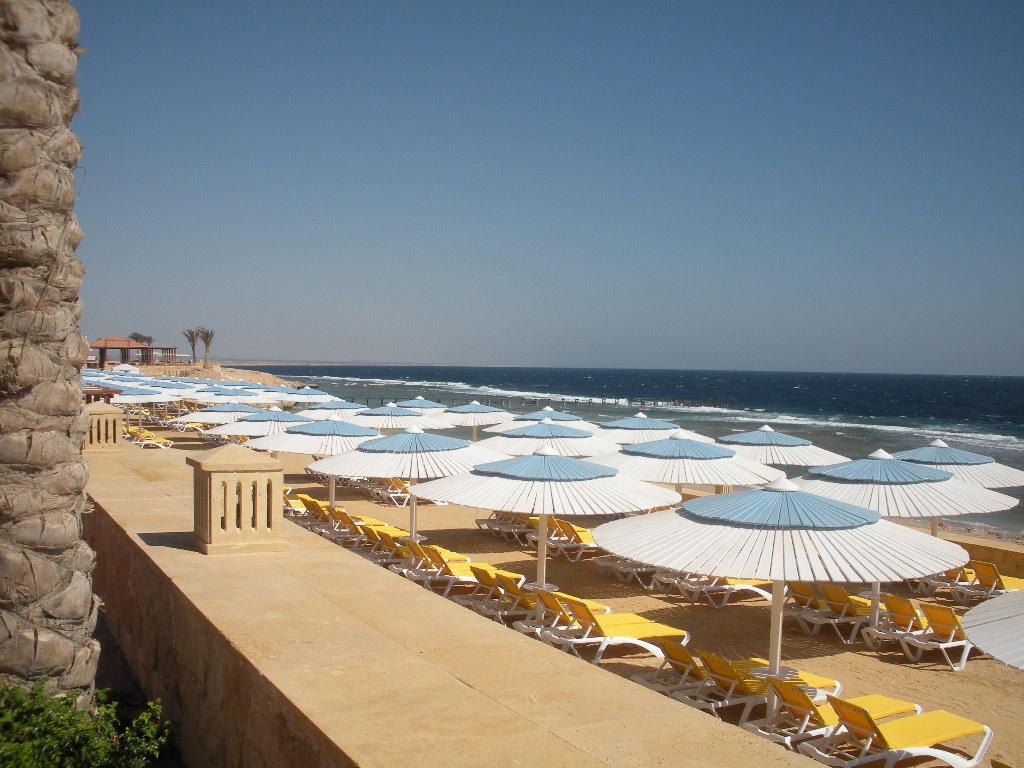 Пляж Марса-Алам в Египете, фото 2