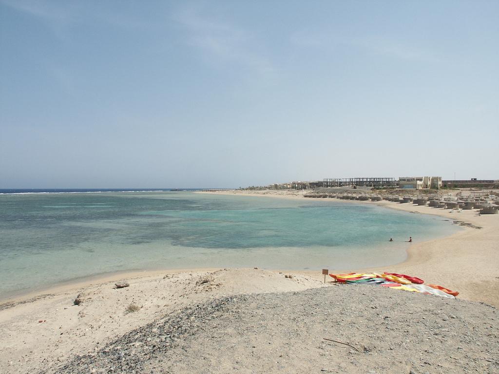 Пляж Марса-Алам в Египете, фото 3
