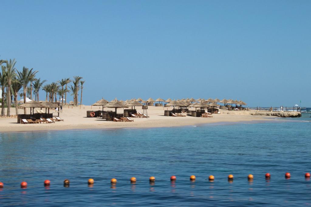 Пляж Марса-Алам в Египете, фото 5