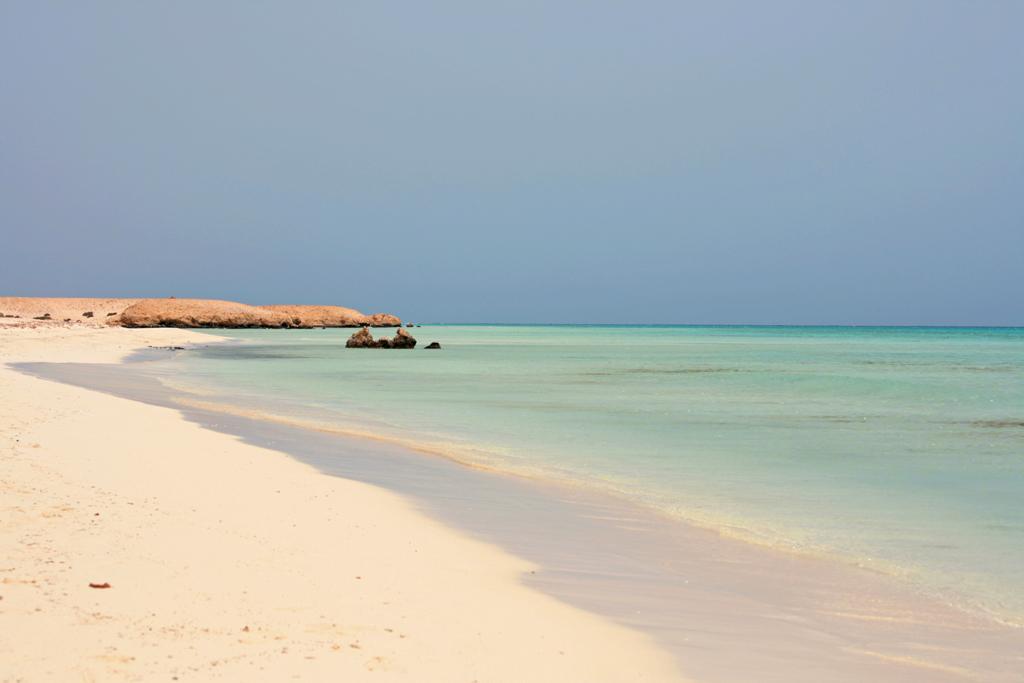 Пляж Марса-Алам в Египете, фото 9
