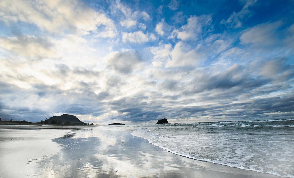 Пляж Маунгануи в Новой Зеландии, фото 6