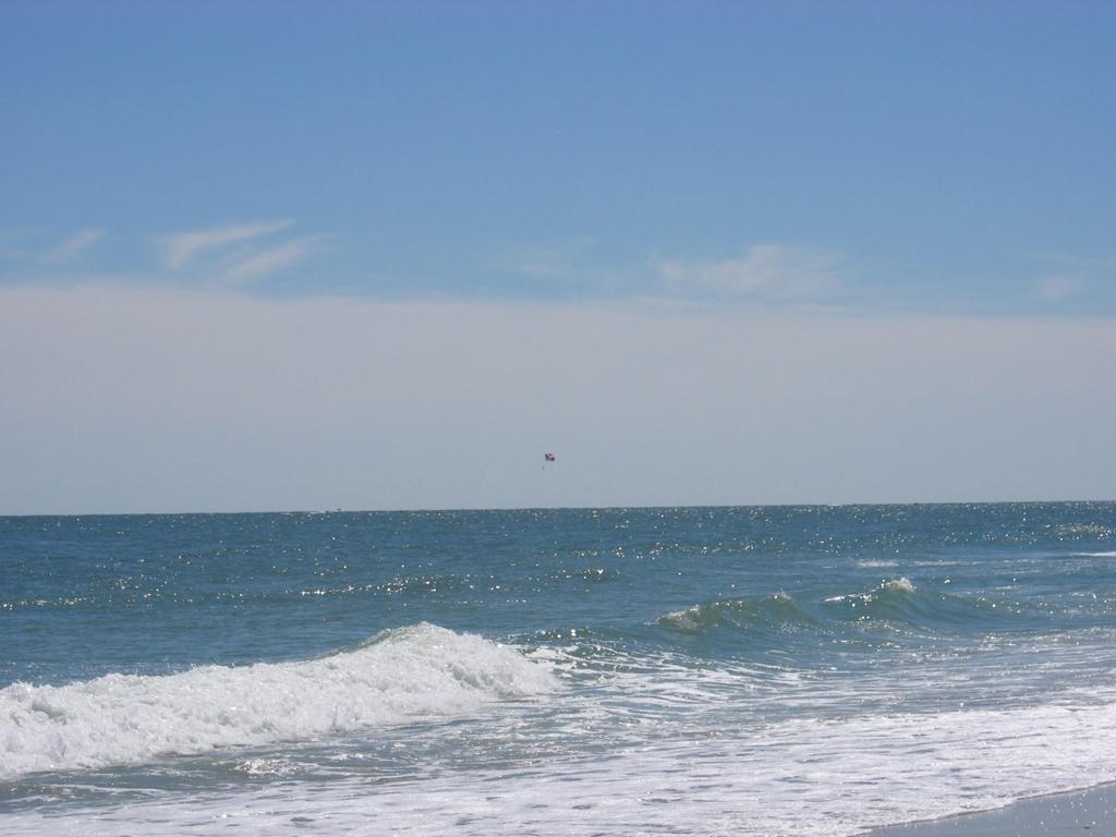 Пляж Миртл-Бич в США, фото 2