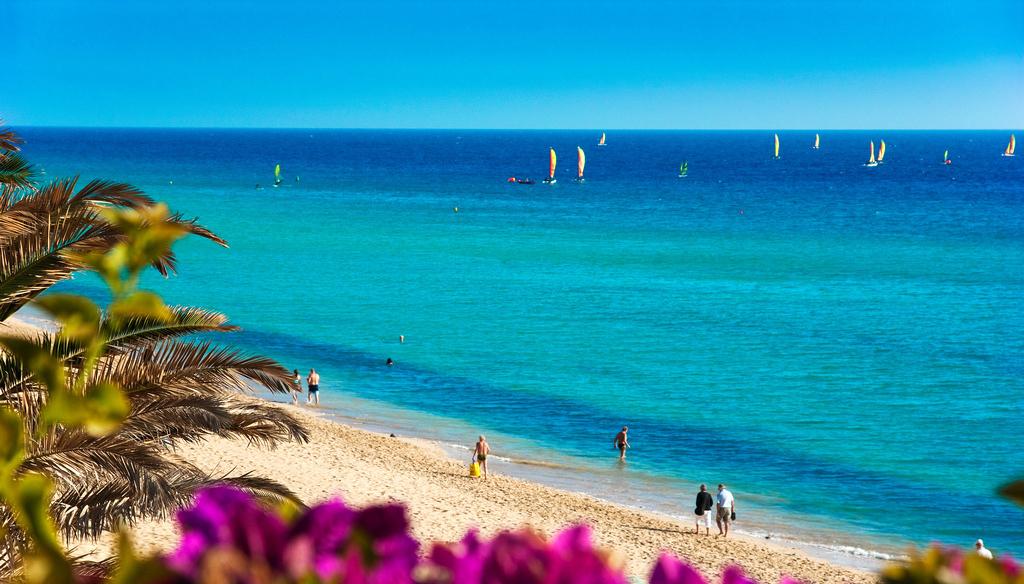 Пляж Морро Хабле в Испании, фото 2