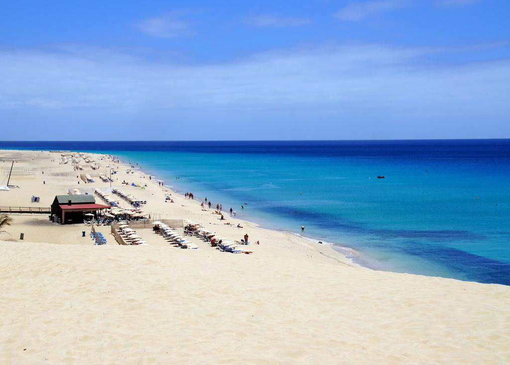 Пляж Морро Хабле в Испании, фото 3
