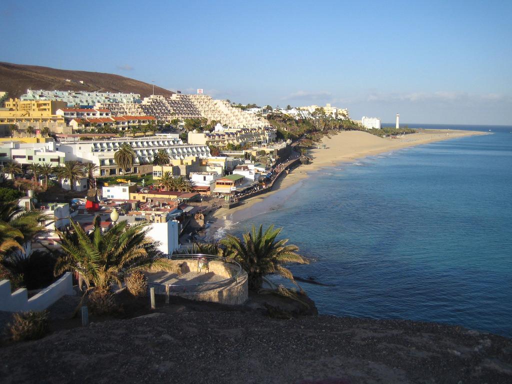 Пляж Морро Хабле в Испании, фото 6