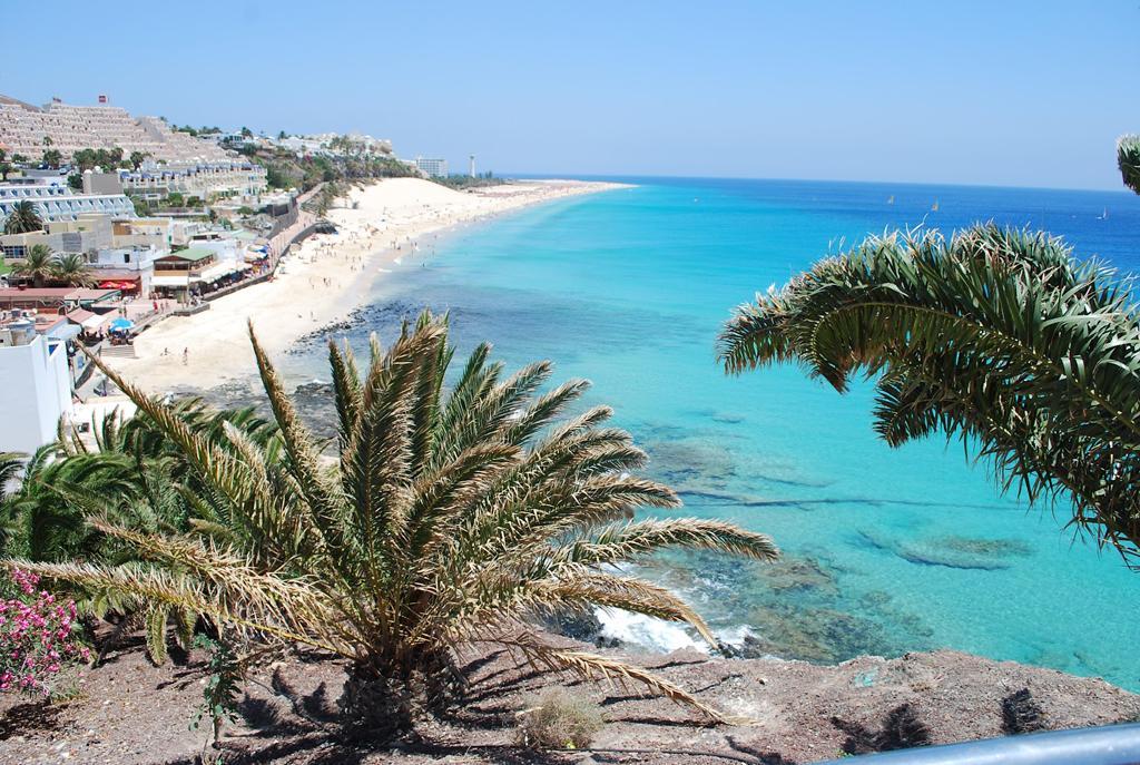 Пляж Морро Хабле в Испании, фото 8