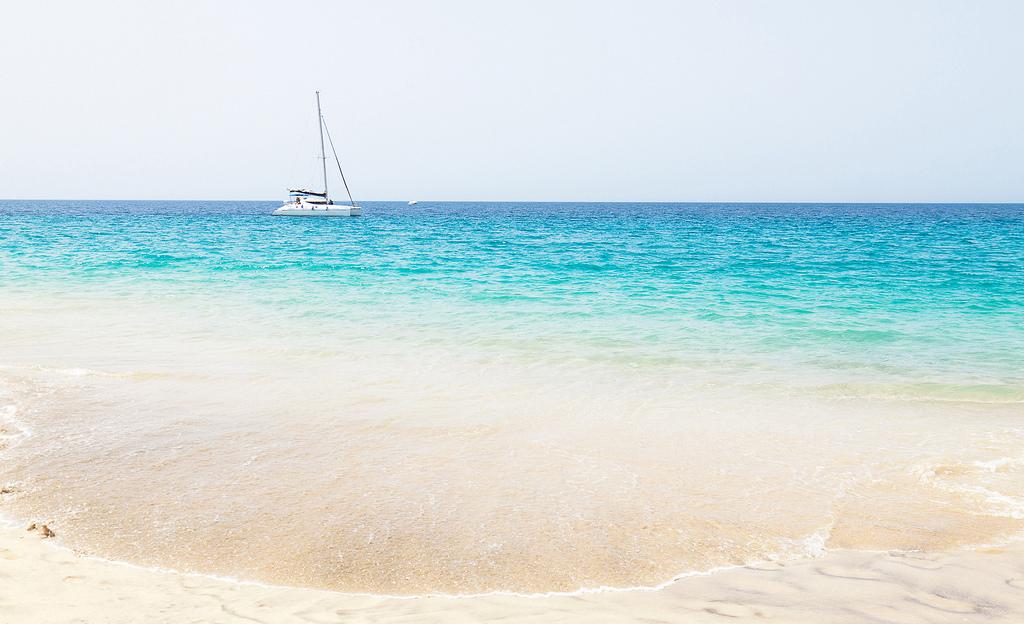 Пляж Морро Хабле в Испании, фото 9