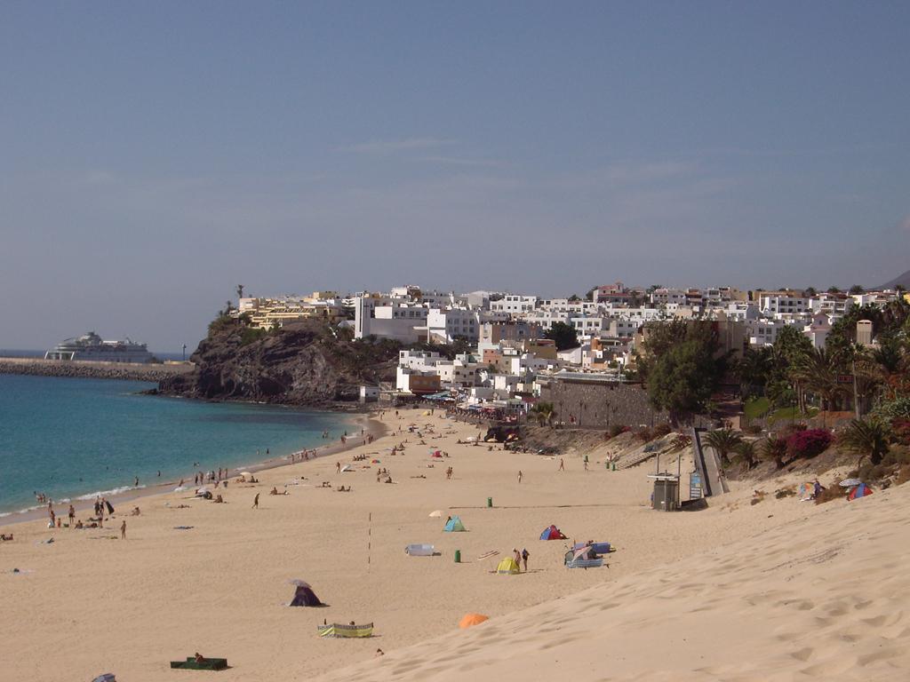 Пляж Морро Хабле в Испании, фото 10