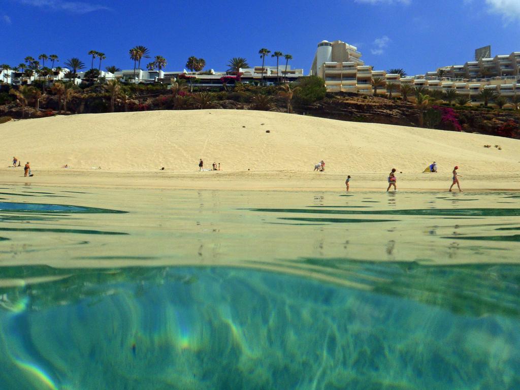 Пляж Морро Хабле в Испании, фото 11