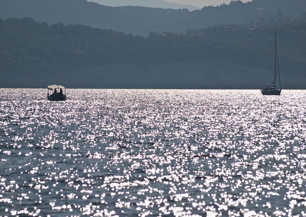Пляж острова Скопелос в Греции, фото 7