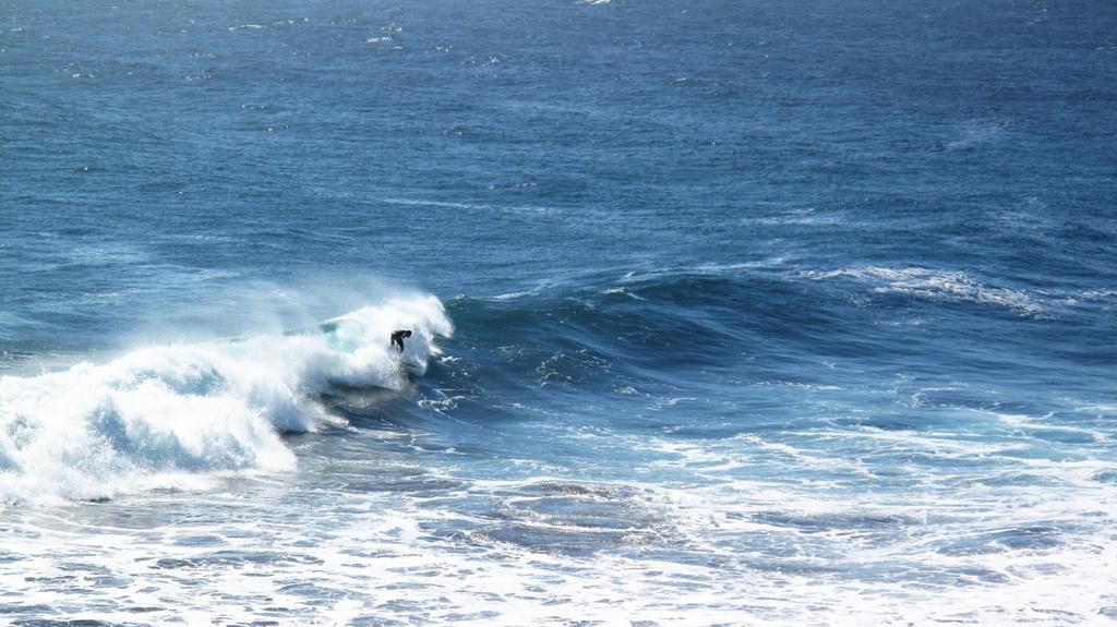 Пляж Пичилему в Чили, фото 12
