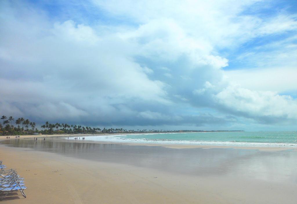 Пляж Порту-де-Галинас в Бразилии, фото 2
