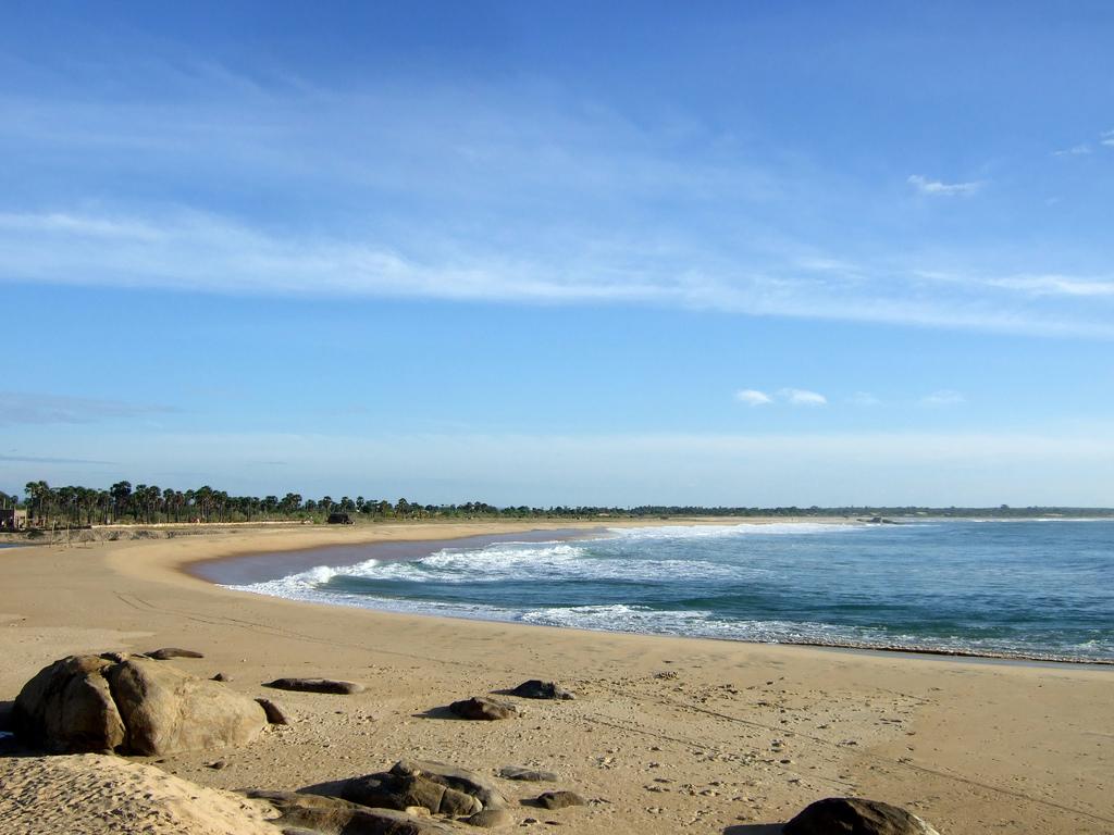 Пляж Поттувиль Поинт в Шри-Ланке, фото 4