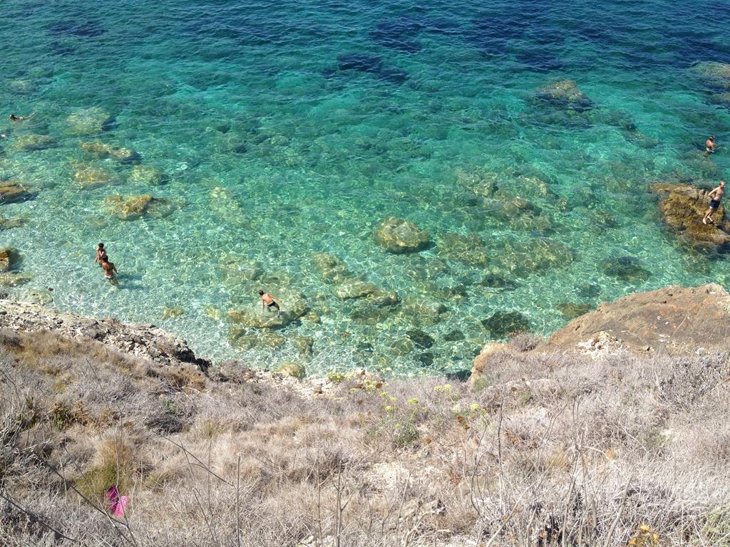 Пляж Сансоне в Италии, фото 4