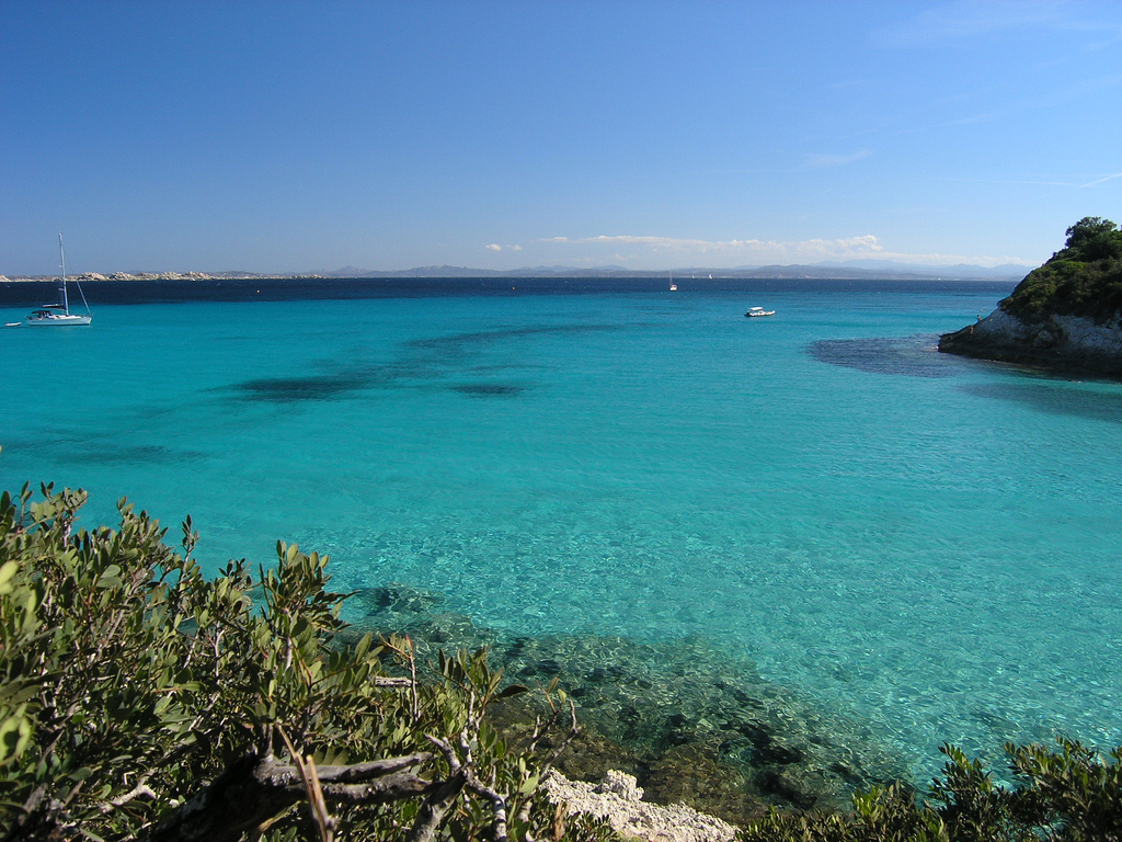 Пляж Спероне во Франции, фото 10