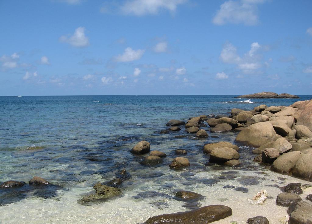 Пляж Тринкомале в Шри-Ланке, фото 2