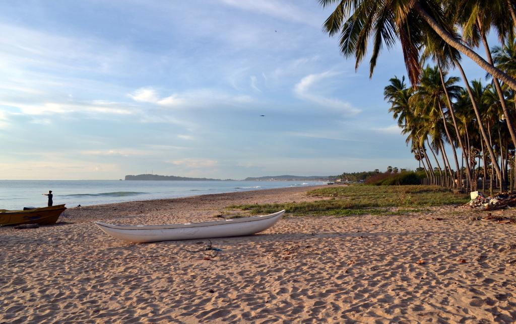 Пляж Тринкомале в Шри-Ланке, фото 4