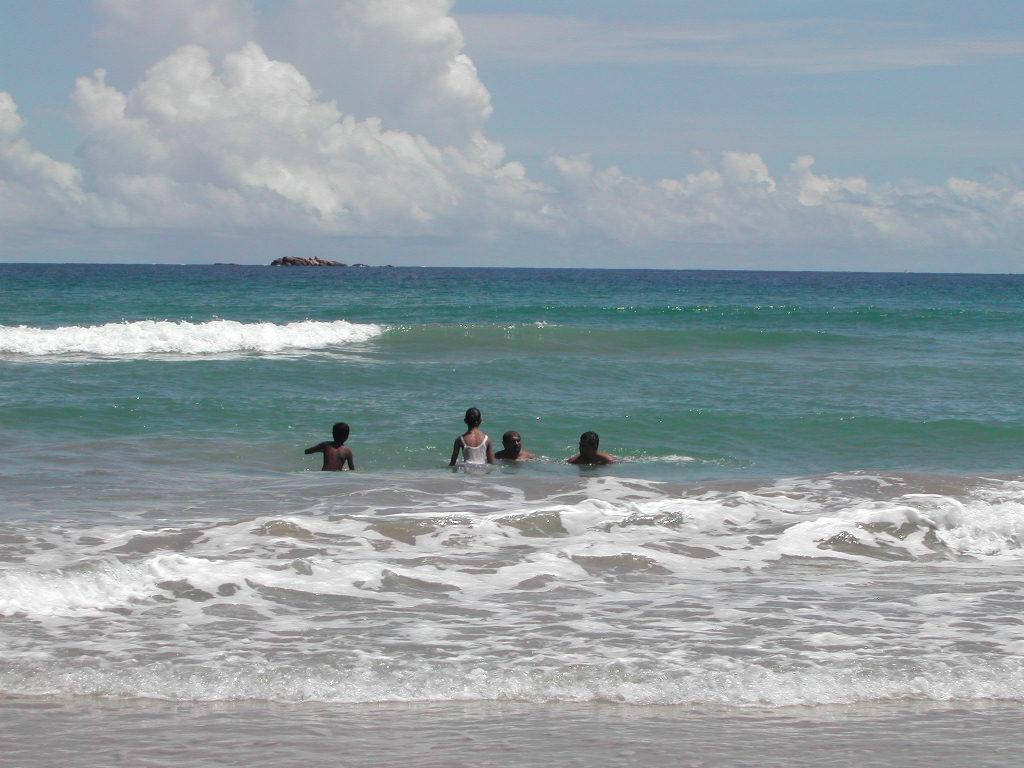 Пляж Тринкомале в Шри-Ланке, фото 6