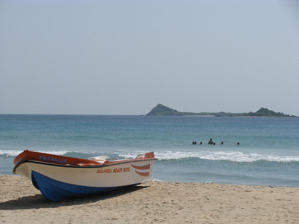 Пляж Тринкомале в Шри-Ланке, фото 7