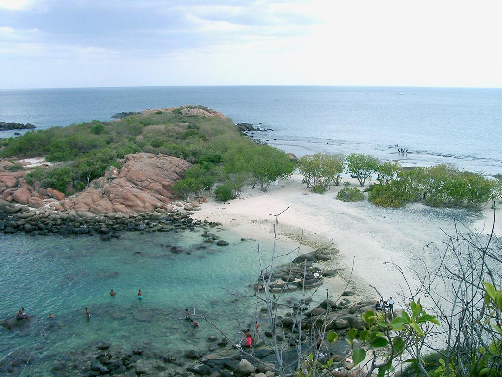 Пляж Тринкомале в Шри-Ланке, фото 8