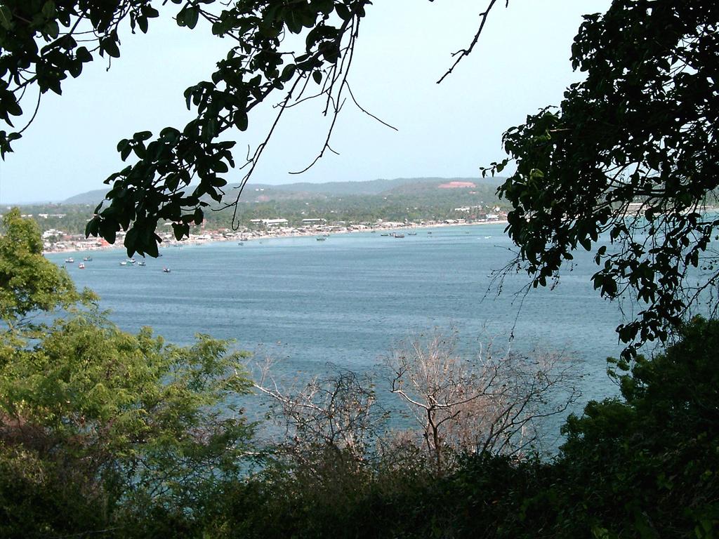 Пляж Тринкомале в Шри-Ланке, фото 9