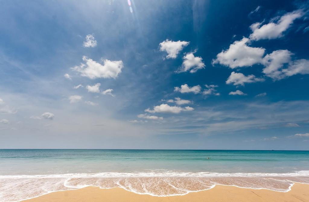 Пляж Тринкомале в Шри-Ланке, фото 10