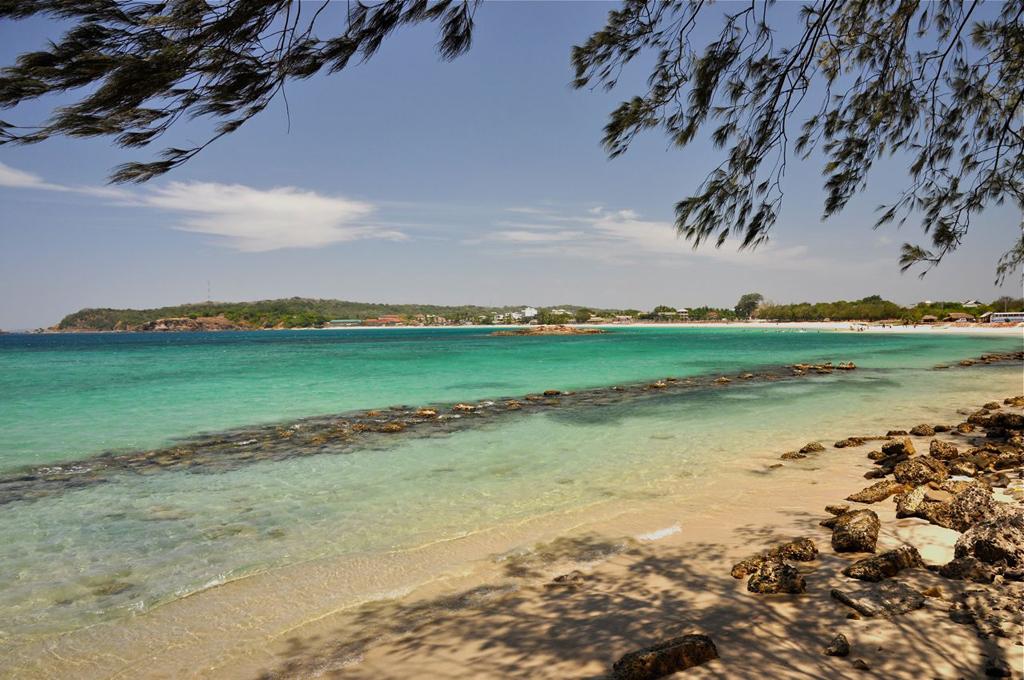 Пляж Тринкомале в Шри-Ланке, фото 11
