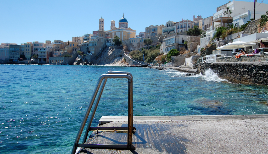 Пляж Астерия на Кипре, фото 3