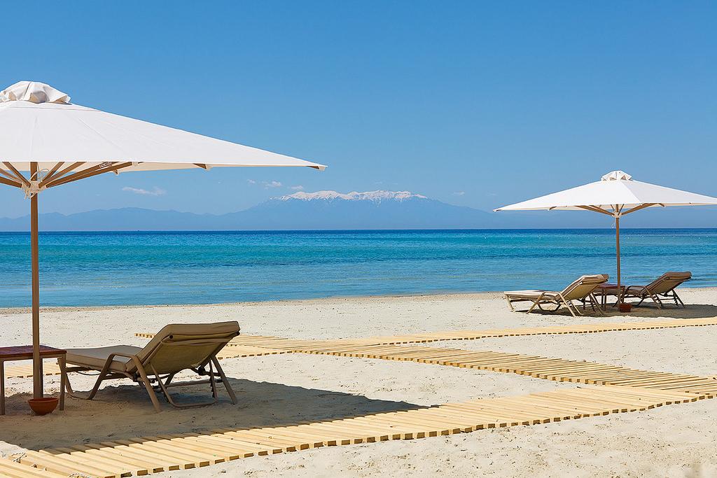 Пляж Астерия на Кипре, фото 6