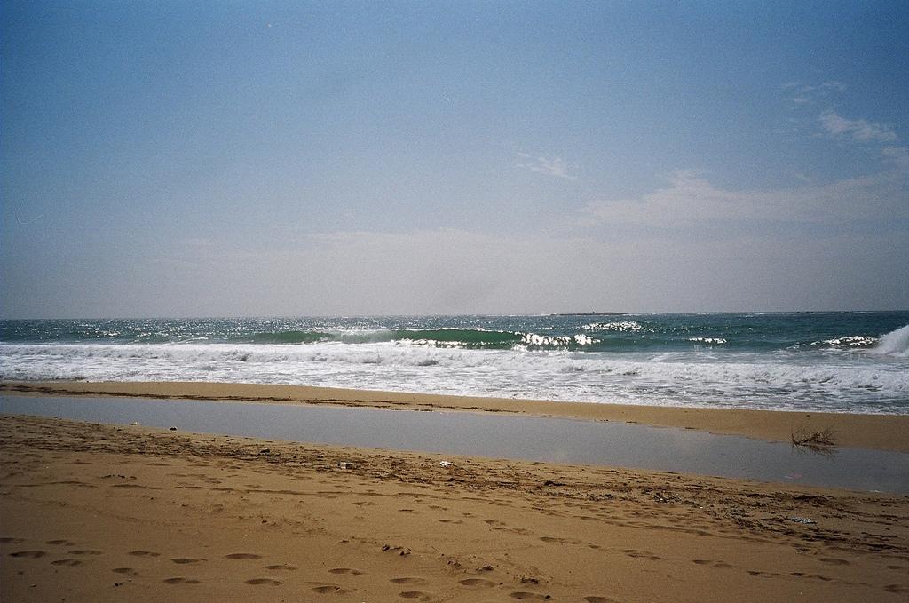 Пляж Ахзив в Израиле, фото 2