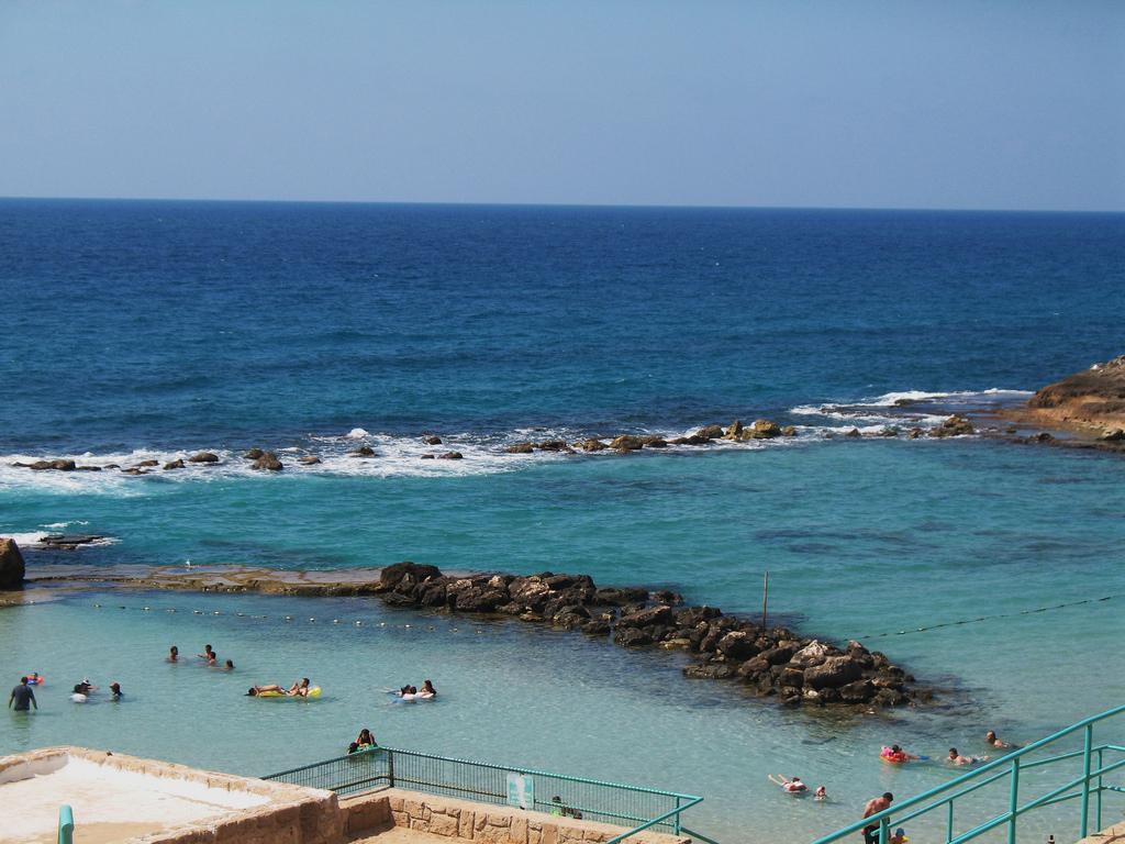 Пляж Ахзив в Израиле, фото 5