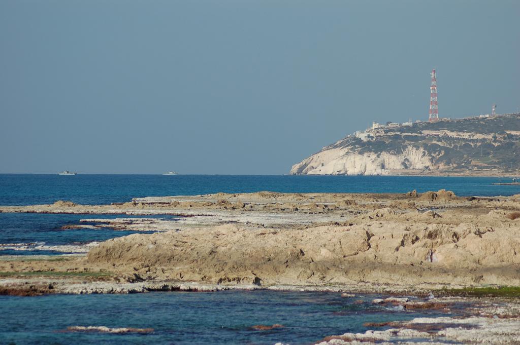 Пляж Ахзив в Израиле, фото 6