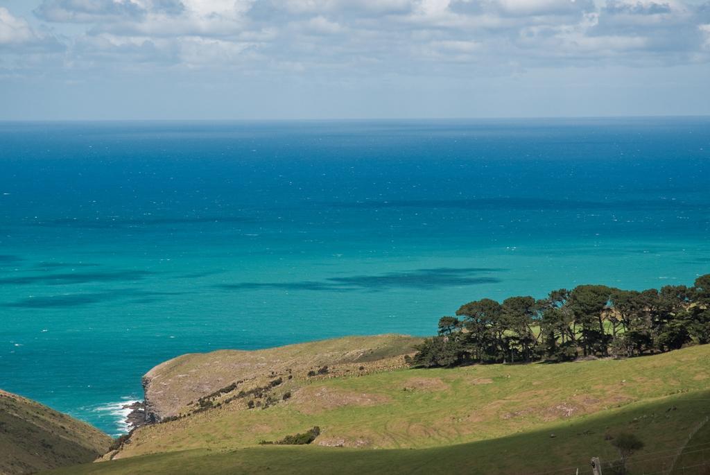 Пляж Бухта Островов в Новой Зеландии, фото 2
