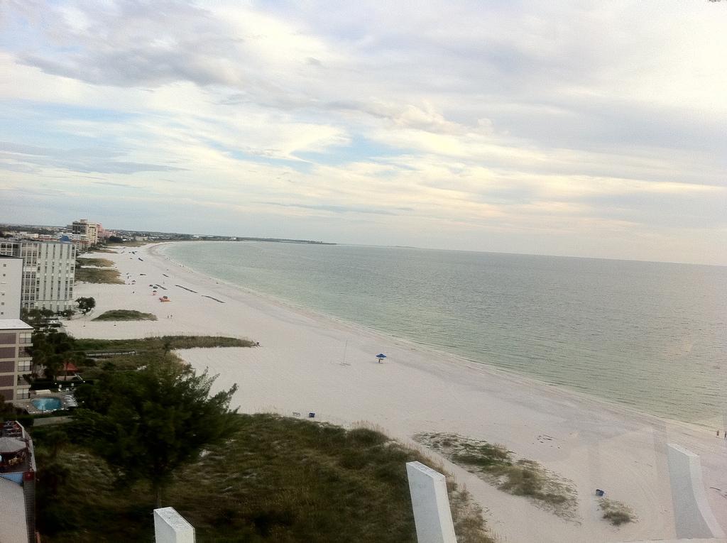 Пляж Cент-Пит-Бич в США, фото 2