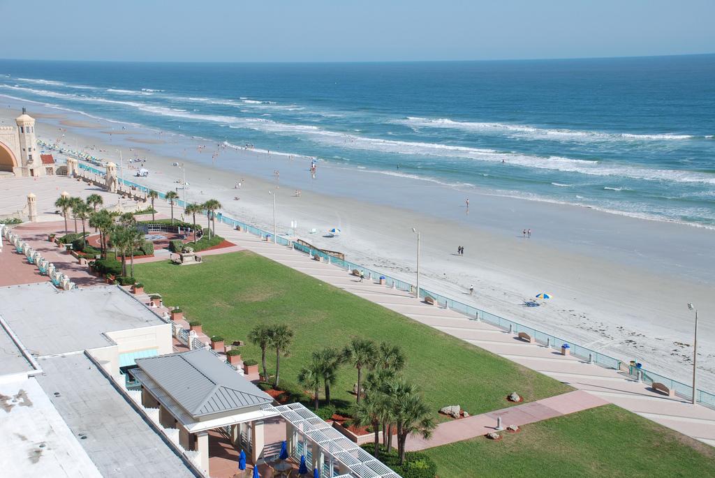 Пляж Дайтона в США, фото 5