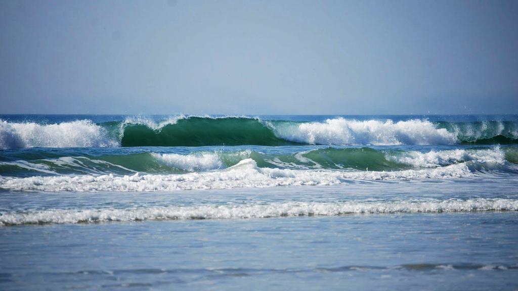 Пляж Дайтона в США, фото 9
