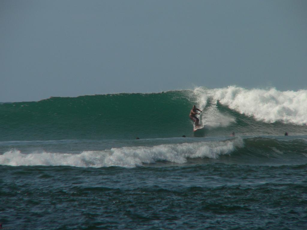 Пляж Ганалеи Бэй в США, фото 7
