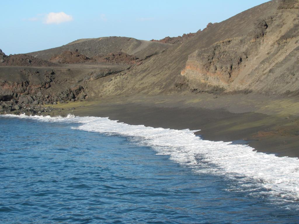 Пляж Грин Сэнд в США, фото 8
