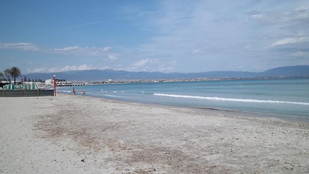 Пляж Кальяри в Италии, фото 2