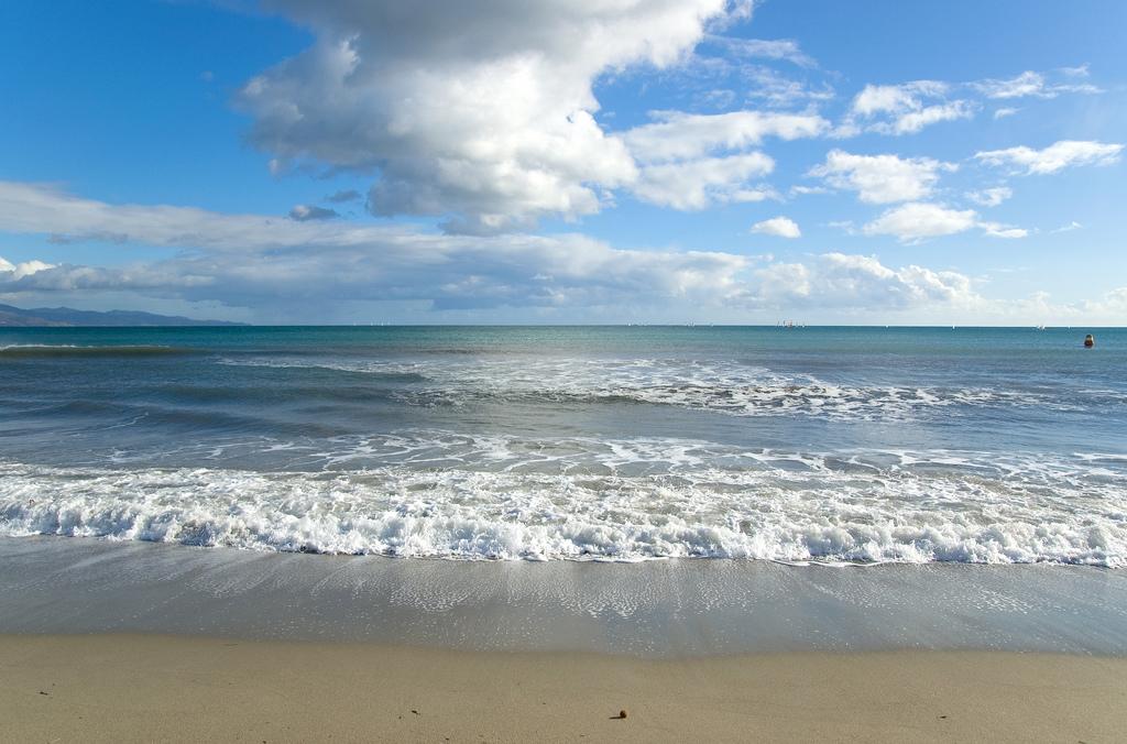 Пляж Кальяри в Италии, фото 4
