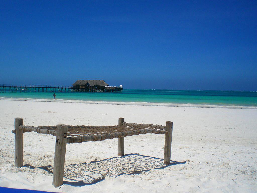Пляж Кивенгва в Занзибаре, фото 3