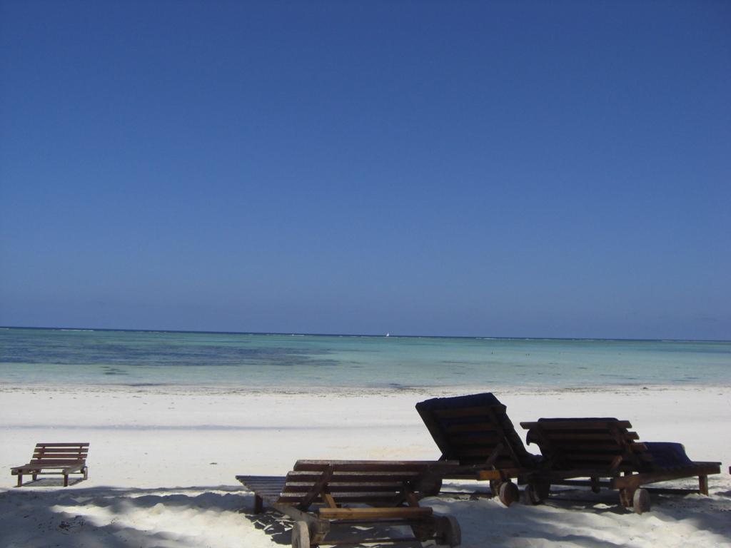 Пляж Кивенгва в Занзибаре, фото 4