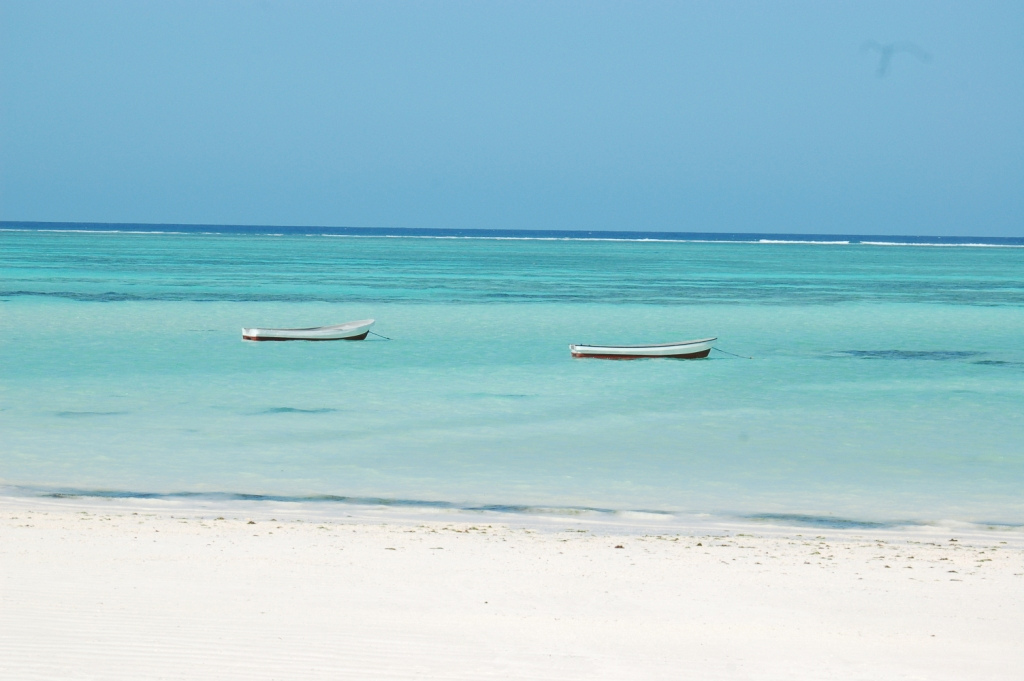 Пляж Кивенгва в Занзибаре, фото 6