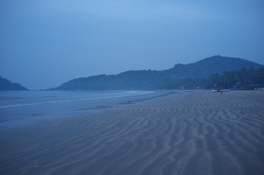 Пляж Конакона в Индии, фото 4