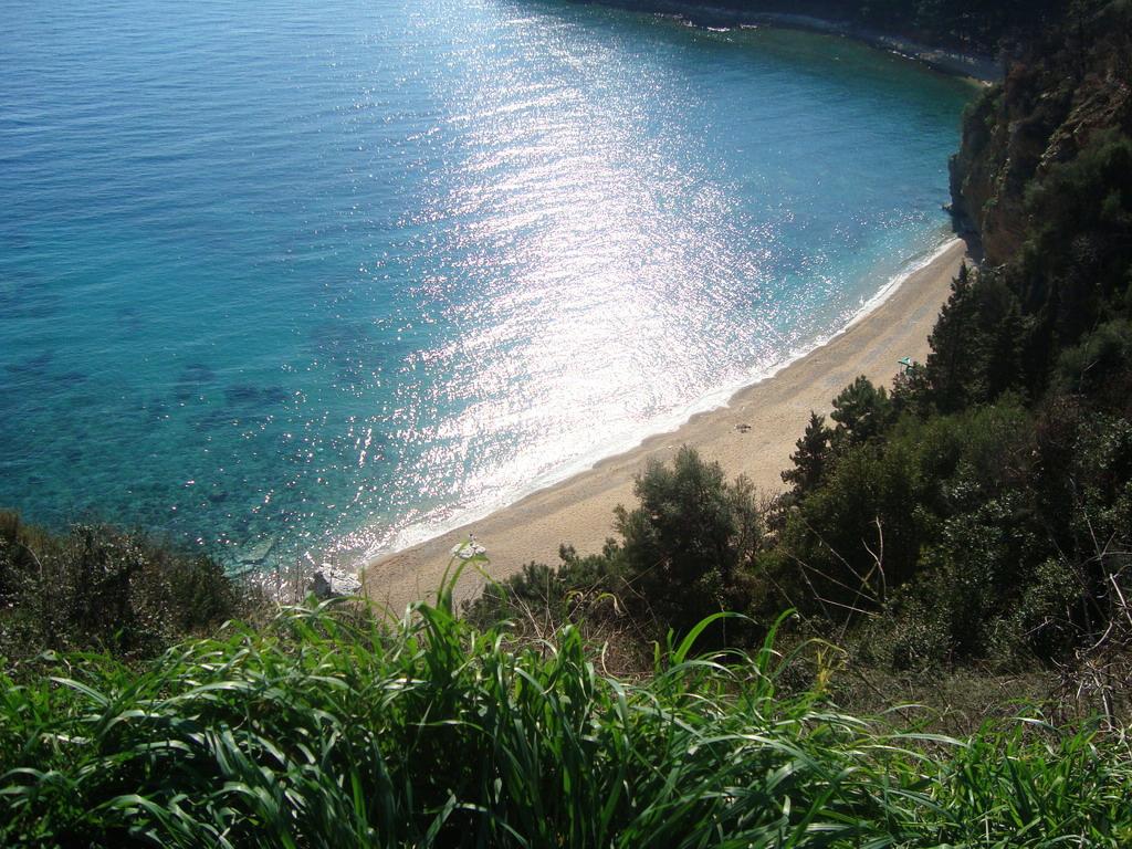 Пляж Могрен в Черногории, фото 4