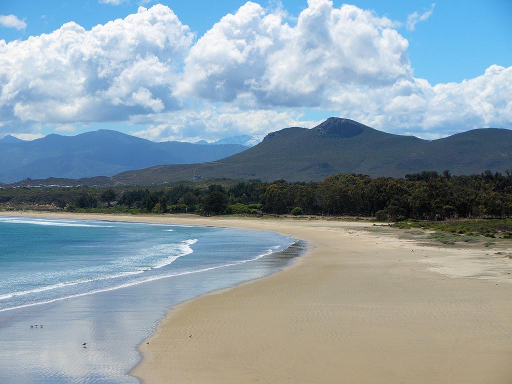 Пляж Пичидангуи в Чили, фото 2