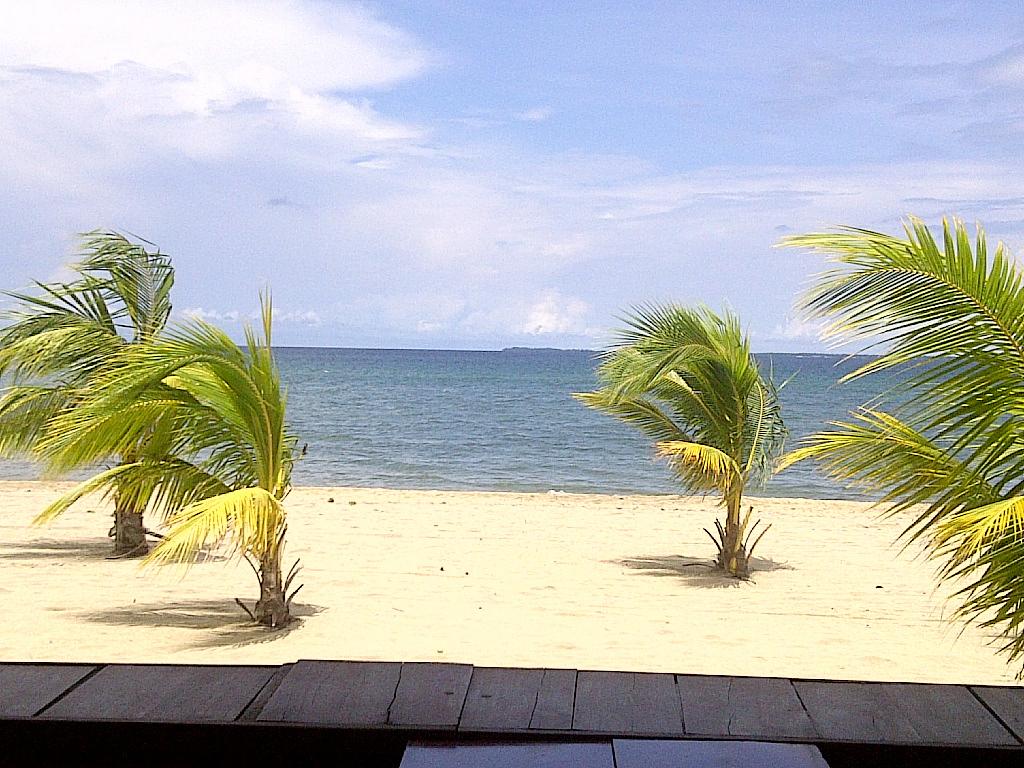 Пляж Трухильо в Гондурасе, фото 2