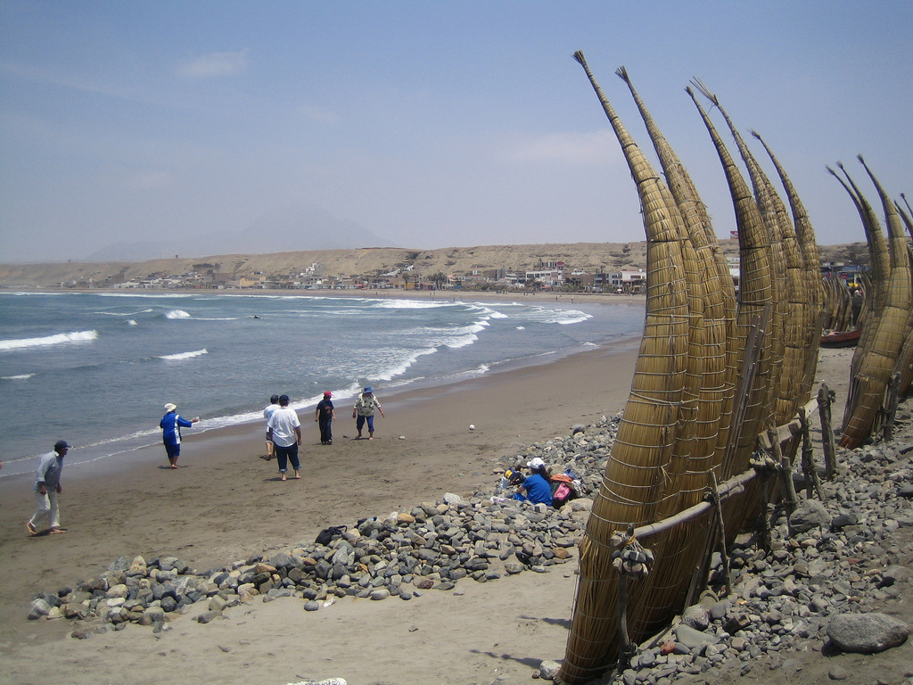 Пляж Трухильо в Гондурасе, фото 3